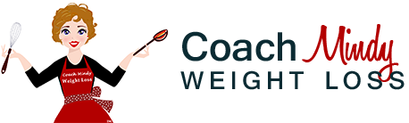 Coach Mindy Weight Loss